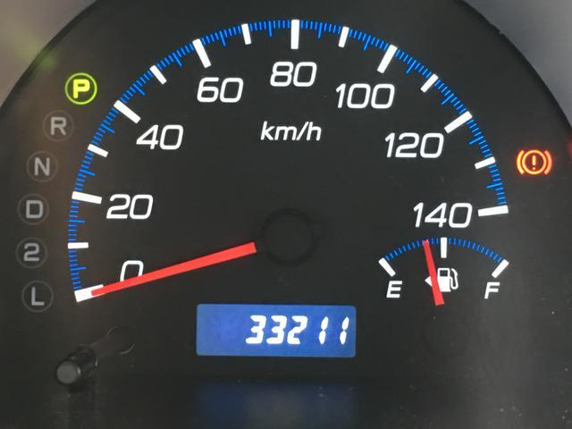 ☆走行「34000km」!