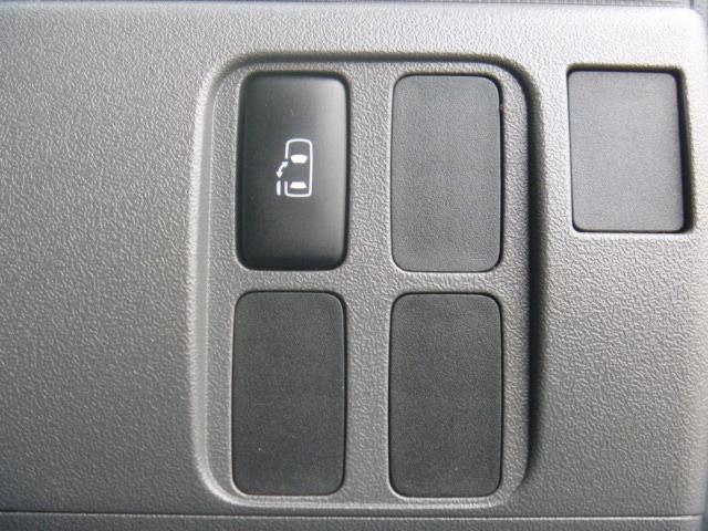 オートスライドドア☆ボタン1つで開け閉めできます♪