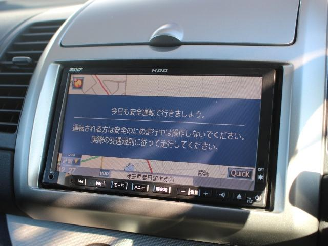 日産 ノート 15X プラスナビHDD SP HDDナビ TV スマート