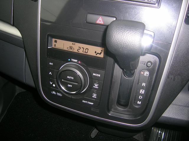スズキ ワゴンRスティングレー T ターボ HDDナビ 1セグ スマートキ