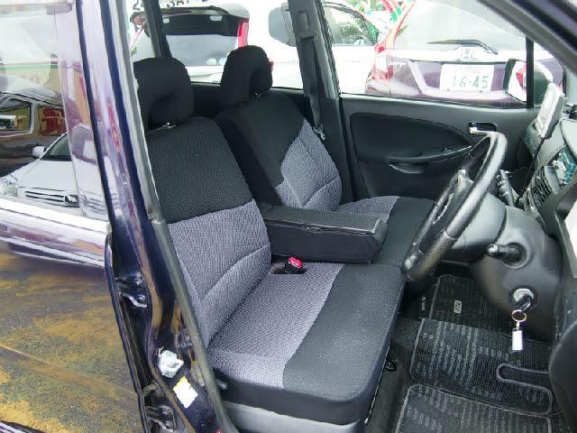 ロングドライブも快適に!!目線の高めのシートポジションは女性にも人気☆!!快適で楽しいドライブ始めませんか♪♪
