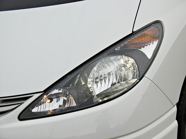 【HIDヘッドライト】従来のハロゲンライトと比べ、より遠くまで、より明るく、夜道を安全に照らしてくれます。 寿命が長く省電力で、HID特有の綺麗なホワイト色になるので、ドレスアップにも最適です♪