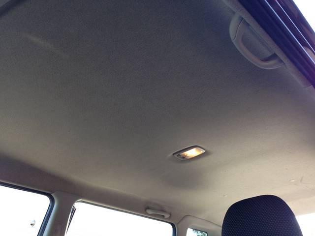 天井も綺麗です。細かい配慮を徹底しています!
