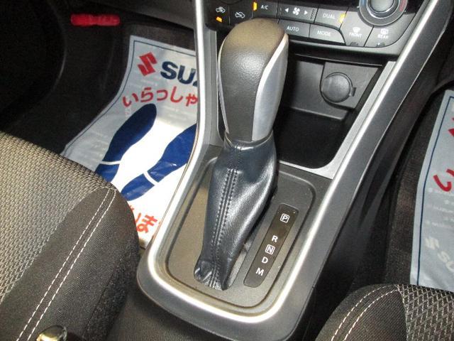 スズキ SX4 Sクロス ベースグレード ディスチャージヘッドランプ