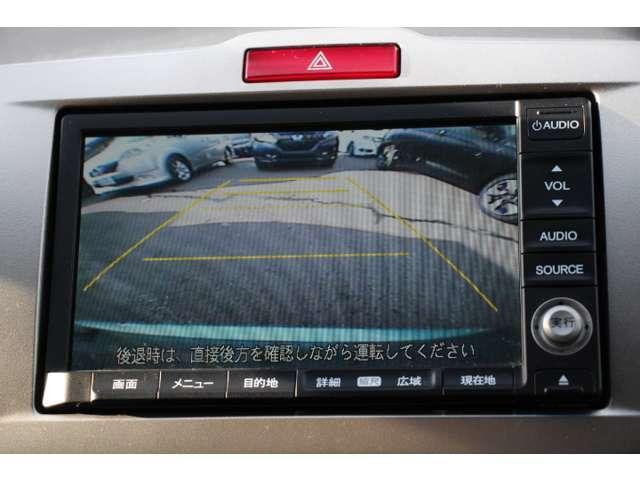 ホンダ フリードスパイクハイブリッド ジャストセレクション HDDナビ 両側PSD スマートキー