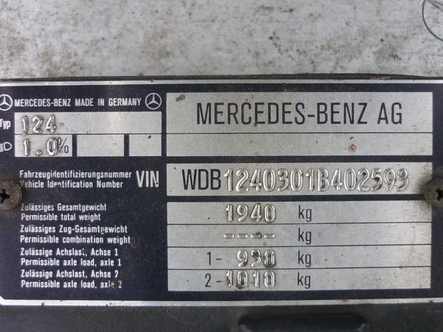 AMG AMG 300E3.2