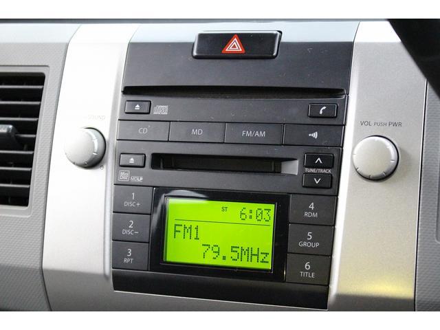 オーディオではラジオ、CDの再生問題無しでございます!