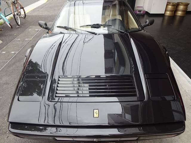 フェラーリ フェラーリ 328 GTS 正規ディーラー車 タイベル交換済 エアコンOH済