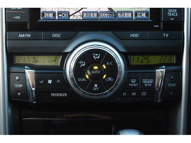 トヨタ マークX 250G Sパッケージ 純正ナビ ETC フルエアロ アルミ