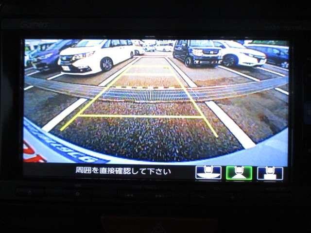 ホンダ N BOXカスタム G・Lパッケージ ナビ ETC