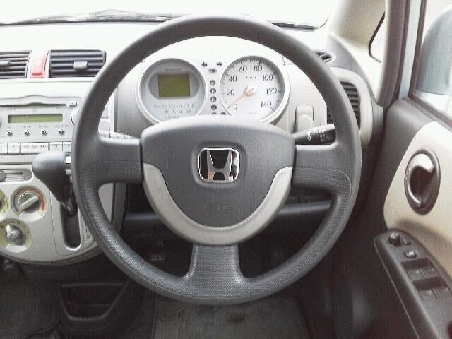 ♪コンパクトで運転しやすいです♪