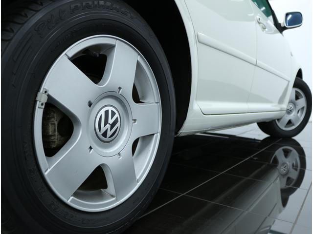 フォルクスワーゲン VW ゴルフワゴン GLi キーレス 純正アルミ ETC