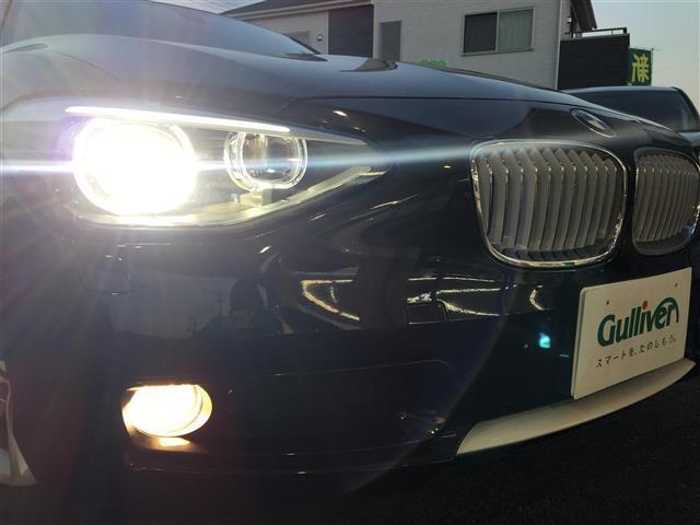 BMW BMW 1シリーズ スタイル ワンオーナー 純正HDDマルチナビ