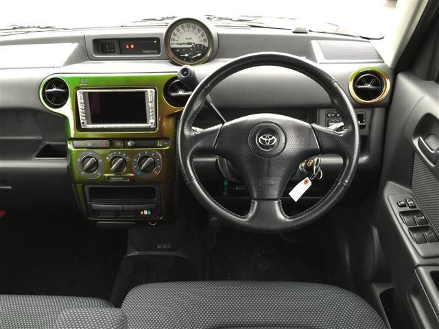 運転席で快適なドライブをお楽しみ下さい!