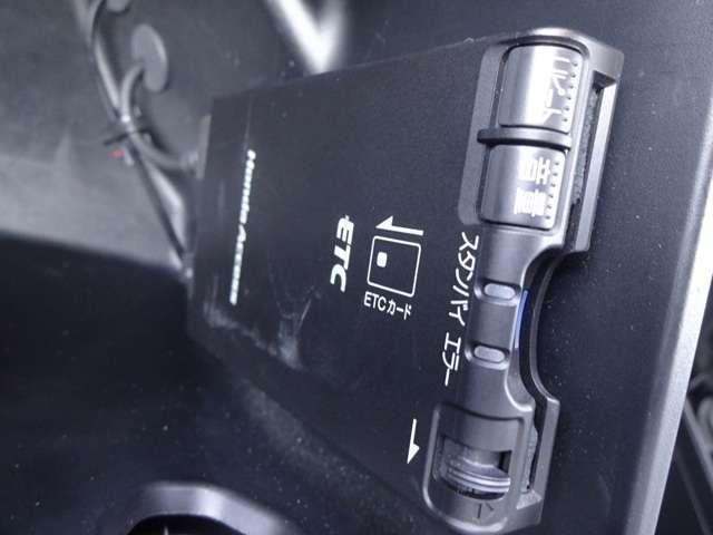 ホンダ フィット RS 純正HDDナビ ETC