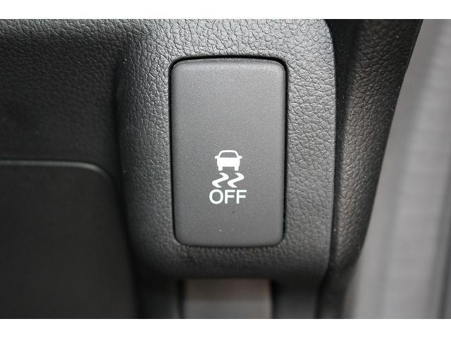 カーブでの急減速や急ハンドルなどをアシスト☆VSA(ABS+TCS+横滑り抑制)を搭載しています