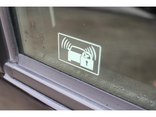 車内のセキュリティも万全☆イモビライザー機能付きです