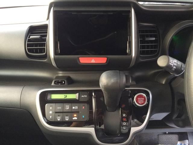 ホンダ N BOX G・Lパッケージ 電動スライドドア 14AW 未使用車
