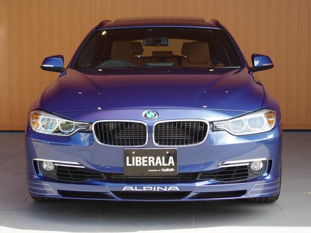 BMW : bmwアルピナ アルピナ b3 ビターボ ツーリング : autos.goo.ne.jp