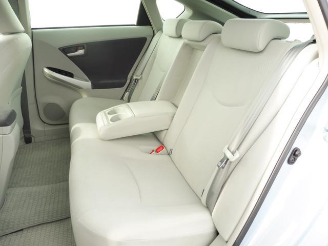トヨタ プリウス S SDナビ ワンセグ ETC スマートキー ワンオーナー