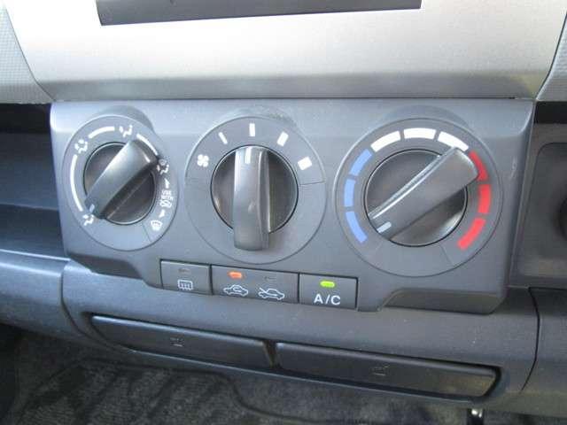 エアコンで車内は快適に過ごせます☆