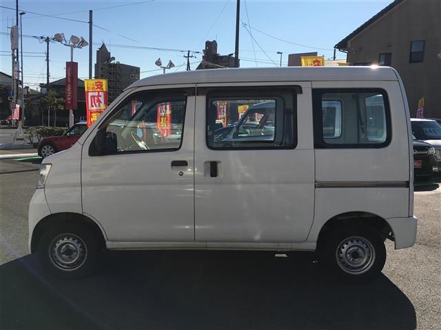 トヨタ ピクシスバン スペシャル ナビ スペアーキー ETC