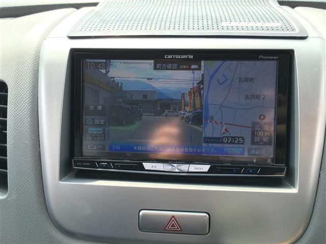 【全国納車可能】まずはお気軽にお電話下さい!!社外HDDナビ フルセグTV DVD再生可 フロントビューカメラ ETC 社外HID 純正14インチAW  スペアキー×1 お問い合わせ多数車両です!!!