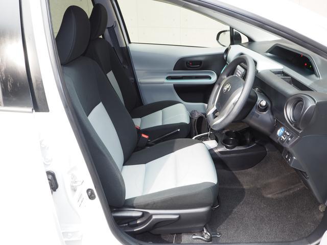 トヨタ アクア S メモリーナビ バックモニター ETC スマートキー