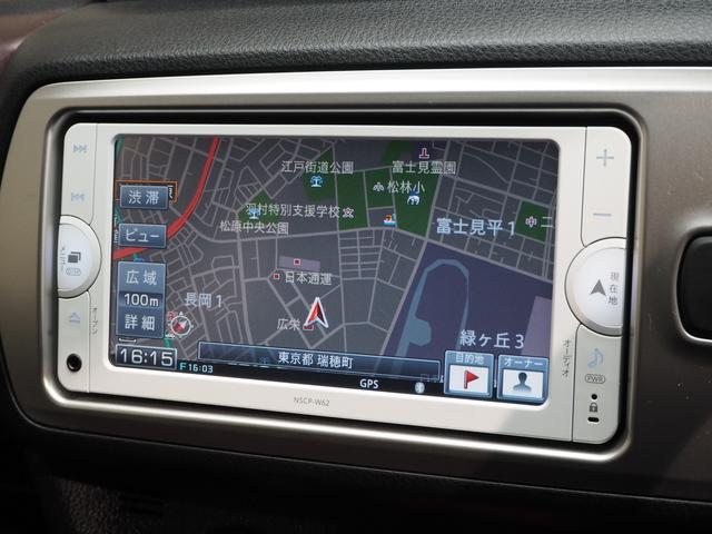 トヨタ ヴィッツ ジュエラ 当社社用車 メモリーナビ バックモニター ETC
