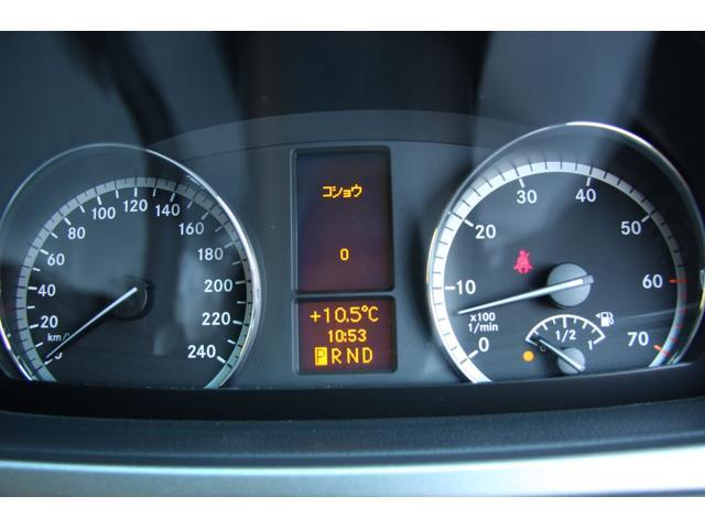 メルセデス・ベンツ M・ベンツ V350 トレンド