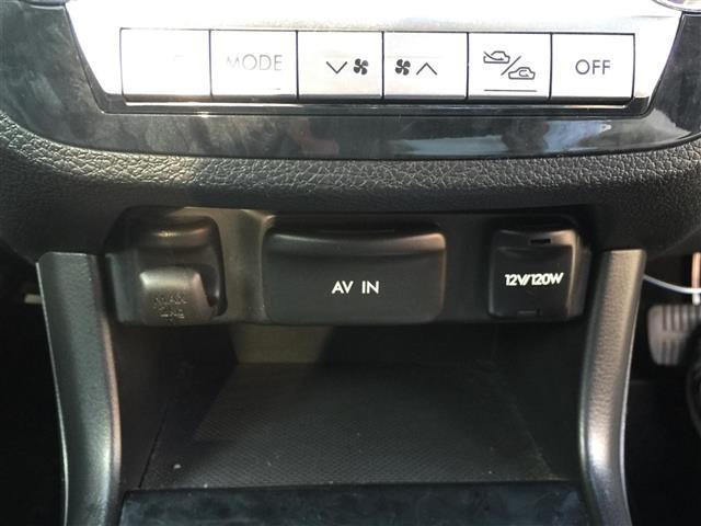 スバル エクシーガ 2.0GT