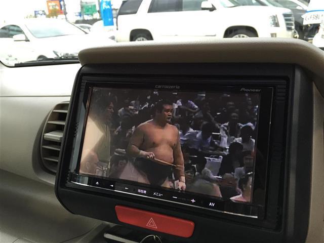 ワンセグTV