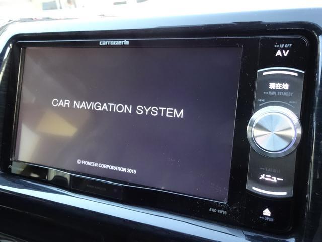 最新式パナソニック/ストラーダRE03WD標準装備!フルセグTV CD/DVD 8倍速CD録音 ワイドFMVICS SD16GB ステアリングスイッチ対応 ブルートゥース