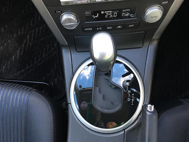 スバル レガシィツーリングワゴン 2.0i スマートセレクション