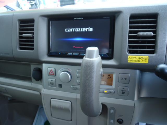 カロッツェリアSDナビフルセグTV^0^