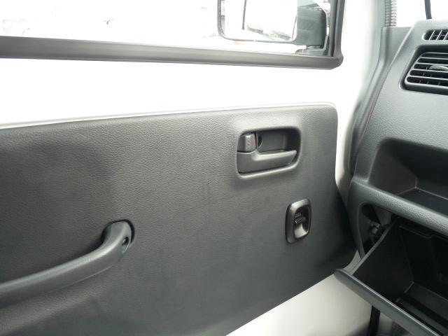 スズキ キャリイトラック 東プレ製冷蔵冷凍車 -5度中温 2WD AT キーレスPW