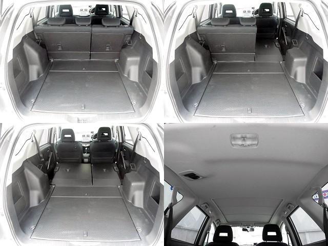ホンダ エアウェイブ L スカイルーフ HDDナビ バックカメラ