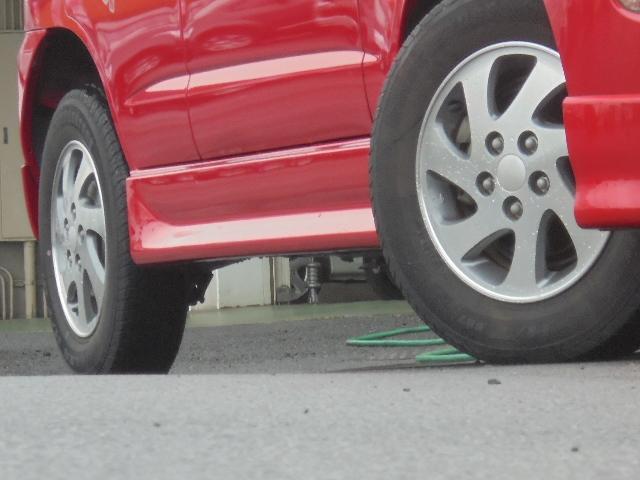 ダイハツ テリオスキッド キスマークX 4WD ICターボ 地デジHDDナビ ETC