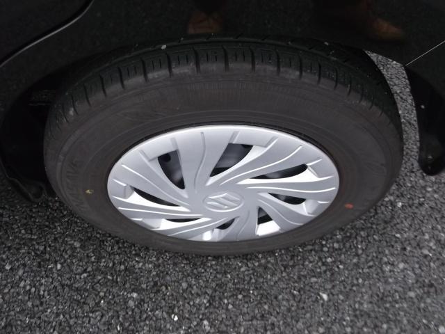 タイヤ溝まだまだあります!!!