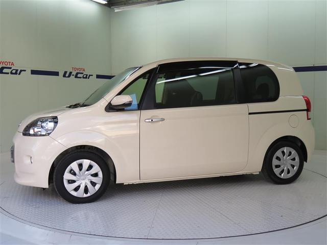 トヨタ ポルテ Y