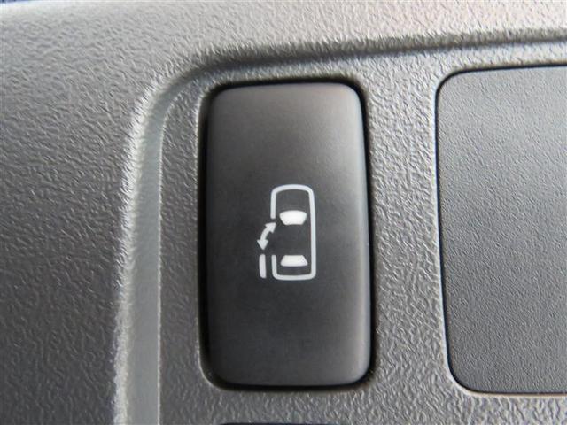 運転席から操作できる、パワ−スライドドアのスイッチです。