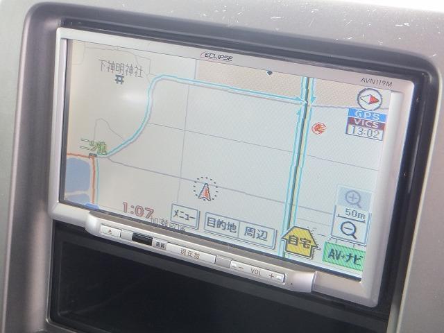 ドライブ楽ちん♪ナビ付!!