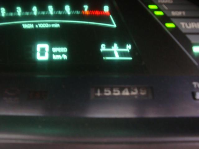トヨタ ソアラ 2.0GT-ツインターボL改1JZvvti載替機械式LSD