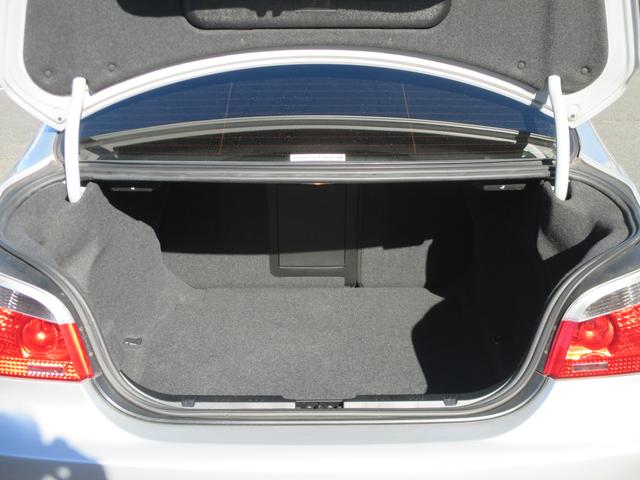 BMW BMW 545i ALPINA仕様 社外メモリナビ 地デジTV