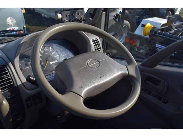 日野 デュトロハイブリッド ハイブリッドパッカー ETC 5AT バックモニター GRX