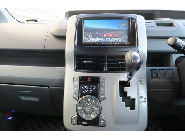 トヨタ ヴォクシー ZSアルパインHDD地デジ PWドア HID スマートキー