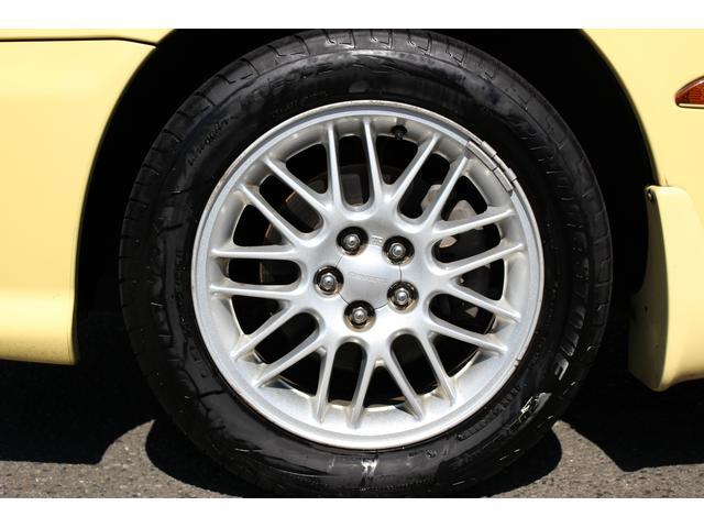 スバル レガシィツーリングワゴン TSタイプR Bリミテッド4WD フルノーマル車