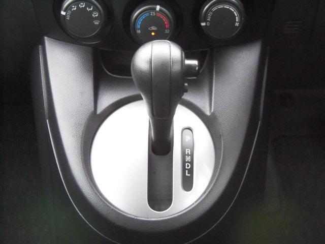 マツダ デミオ 1.3 13C-V CD キーレス 社外14AW