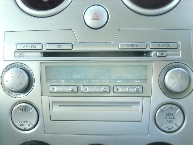 マツダ ベリーサ 1.5 C ドレスアップパッケージ CD ワンオーナー