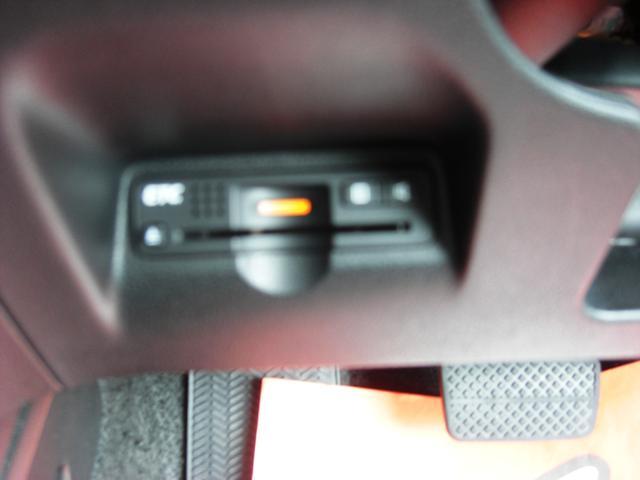 ETC装備!高速道路などであると便利でお得なアイテムです。